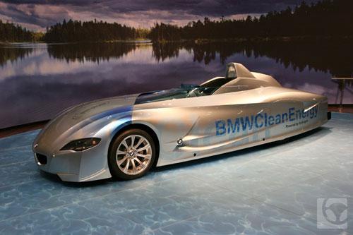 صوره احدث سيارة في العالم bmw