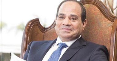صوره صورة الرئيس عبد الفتاح السيسي