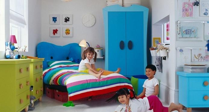 بالصور احدث غرف الاطفال ايكيا 40b311baf584f216c53065d2d704bf64