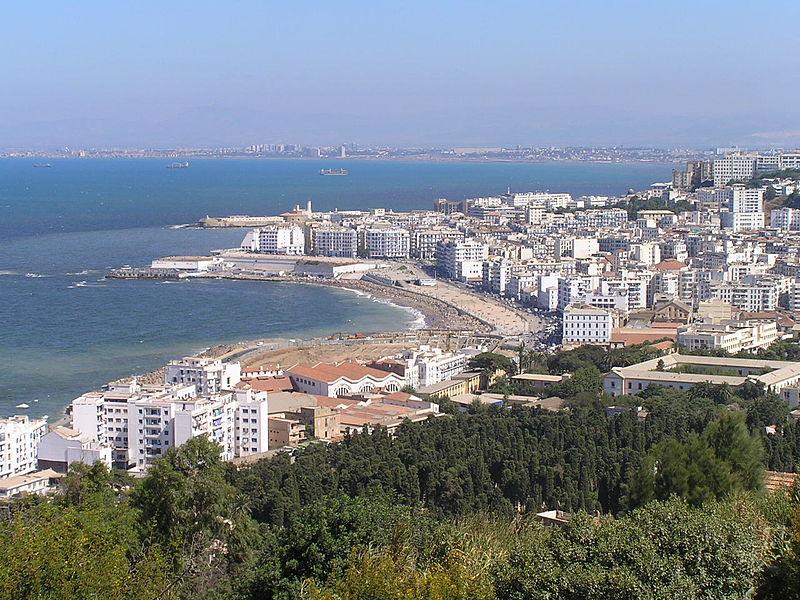 صوره المناظر الخلابة في الجزائر
