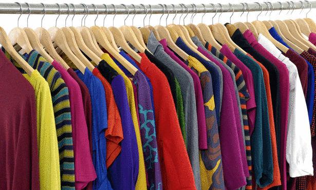 صور كيفيه تنسيق الوان الملابس