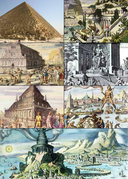 بالصور ما هي عجائب الدنيا السبع 43c50b0d53b9b7c46d7cd6e5e181133f