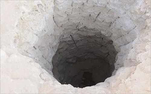 صوره تفسير حلم الحفر في الارض  فى المنام تفسير النابلسى ابن سيرين