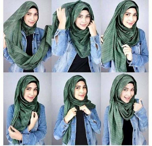 بالصور طرق لبس الحجاب 470e9a61f2303b75ef5023261048c78a