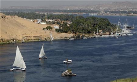 صوره تعرف على فوائد النيل
