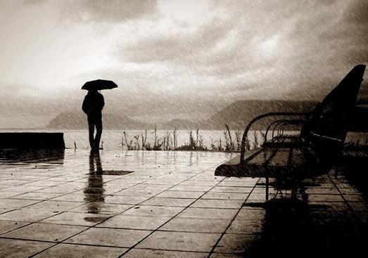 صوره كلام عن الماضي الحزين