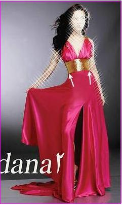 بالصور طريقة تصميم فستان سهره (من الالف الى الياء) 4886c83d8d51ea5bc33ba2d7585553dc