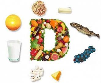 صور اهمية فيتامين دال للجسم