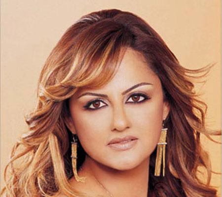 صوره صور باسكال مشعلاني مغنية لبنانية