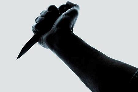 صوره الطعن بالسكين في الحلم