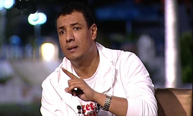 صوره كلمات قصيدة ايوة بغير  يلقيها الشاعر  هشام الجخ