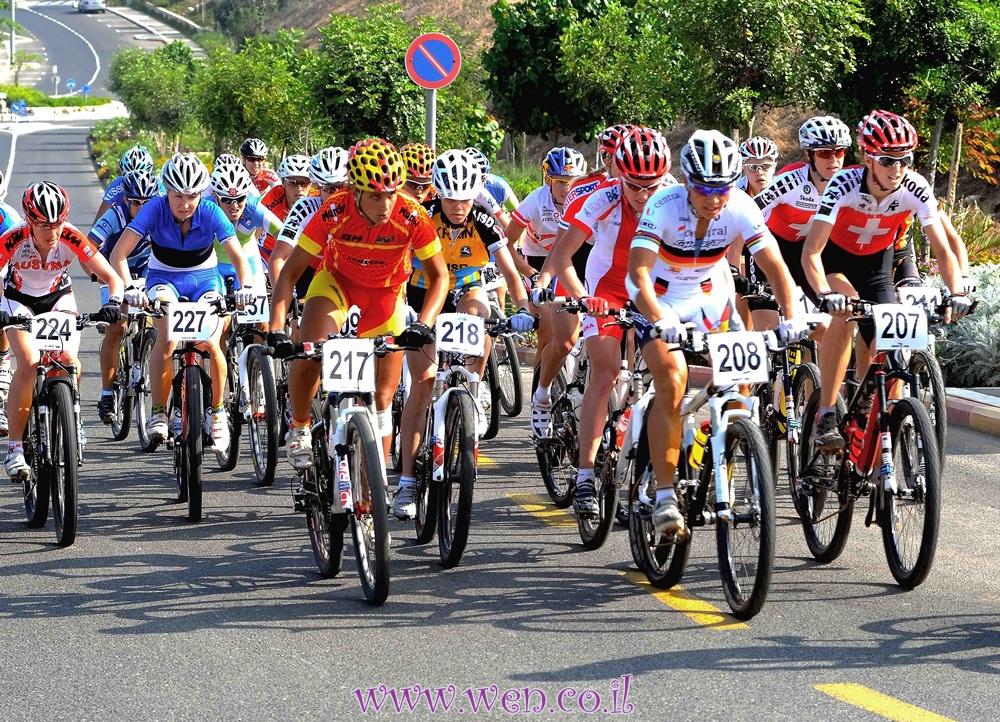 صور ما هو سباق الدراجات