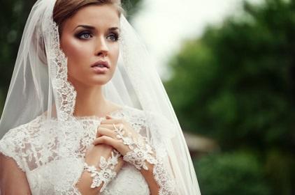 صوره تفسير رؤية العروس فى المنام