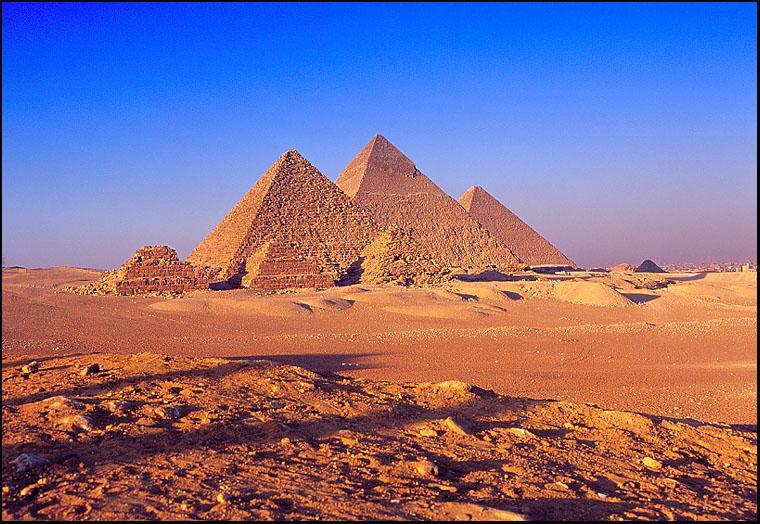 صوره اهم الحضارات المصرية القديمة