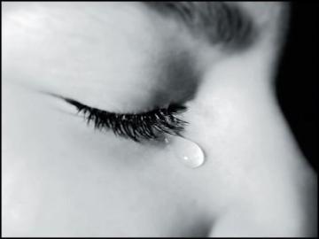 صوره تفسير حلم  البكاء في المنام