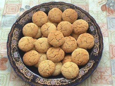 صوره انواع الحلوى المغربية بالصور