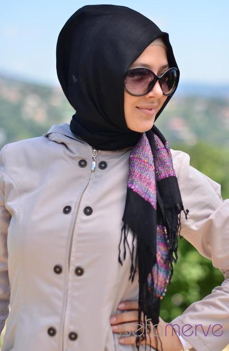 صوره مجموعة صور حجابات جديدة