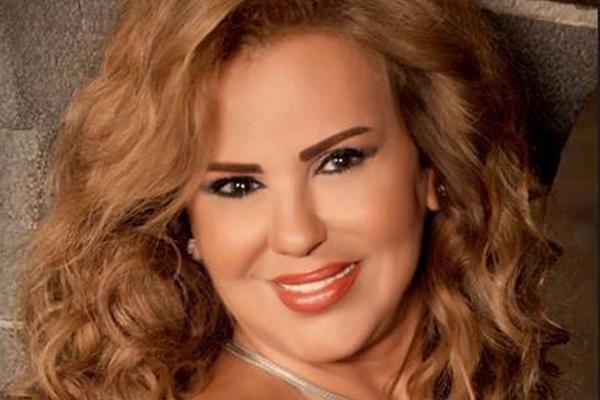 صوره سلمى المصري ممثلة سورية