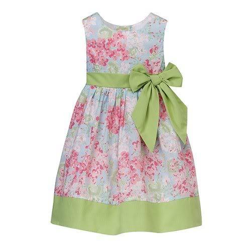 صور استايلات ملابس اطفال بنات صيفي 2019