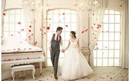 زوجين رومانسية  4