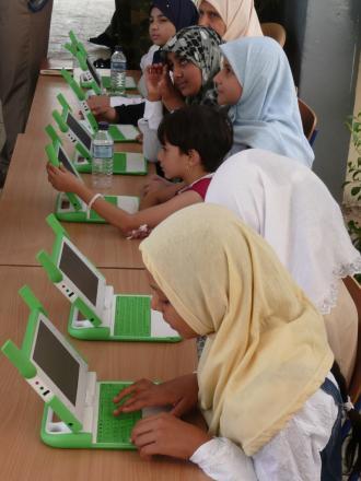 تفعيل دور الطالب فِي التعليم