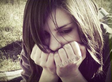 صوره صور حزن وانكسار اغلفة حزينة للفيس بوك