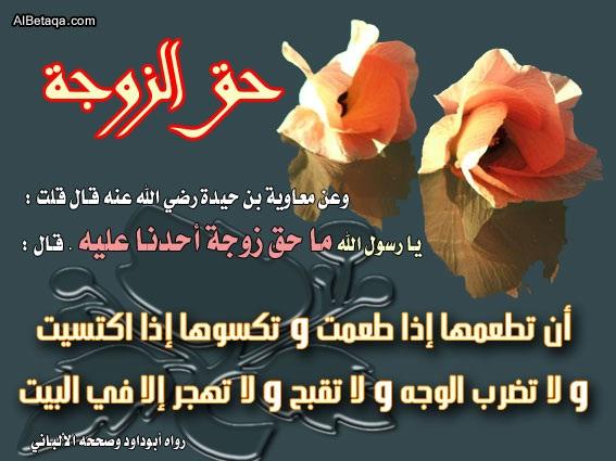 بالصور حقوق الزوجة على الزوج 6554685aa4fea97ab41568db897eac2a