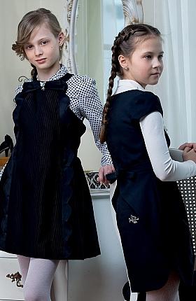 صور صور ملابس مدرسية للبنات