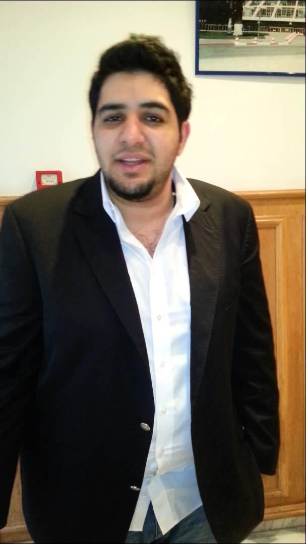 صوره ما مشكلة محمد بشار تونس