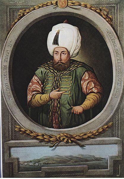 صور سليم سليمان القانوني بن سليم الاول بن بايزيد الثاني