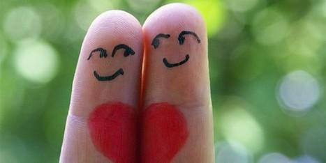 صوره حقائق علمية عن الحب