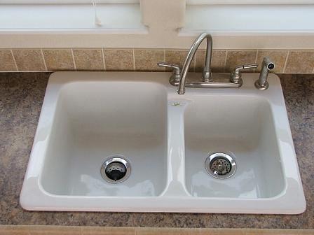 صورة كيفية اختيار حوض المطبخ , محتار تختار مطبخك مش هتحتار تاني