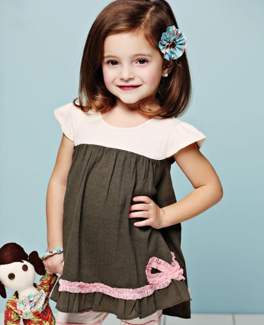 صور ملابس بنات صغار كيوت