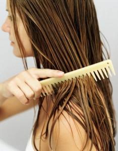 صوره كيف يمكن تطويل الشعر بسرعة