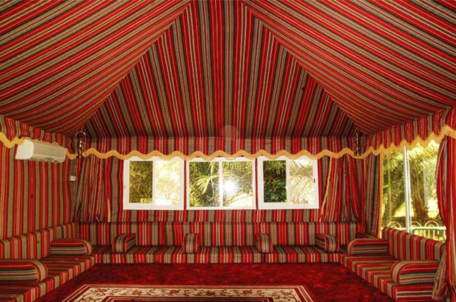 بالصور تفسير الخيمة في الحلم 709174b495cfb2be0f06a6c9d35a8f33