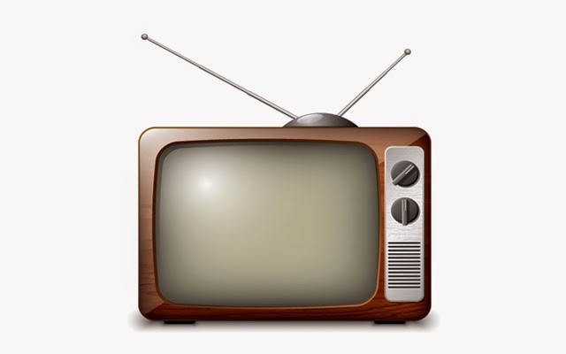 صورة بحث كامل حول التلفاز