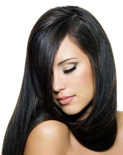 صوره مرطب طبيعي لتنعيم الشعر