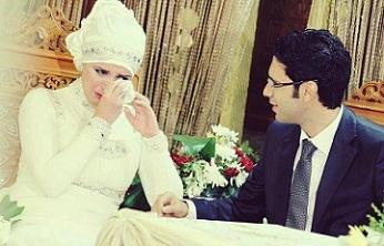 صوره زواج بدون حب لماذا زاد الاقبال على الزواج بدون حب