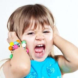 صوره عشر خطوات لتتخلصي من عصبية طفلك