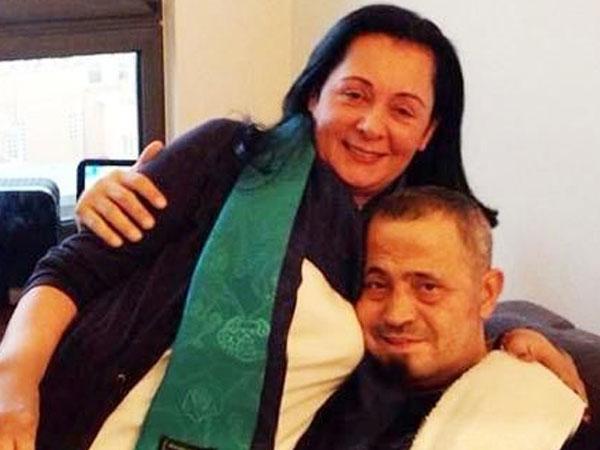 صوره شاليمار زوجة الوسوف