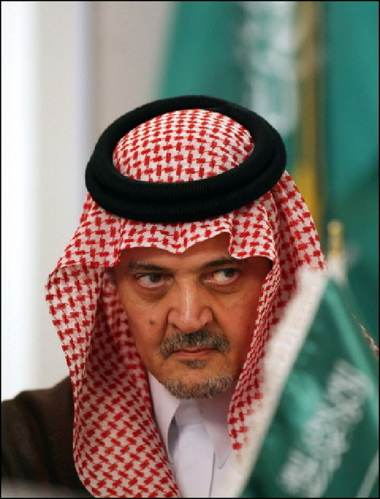 صوره الامير سعود الفيصل بن عبد العزيز ال سعود