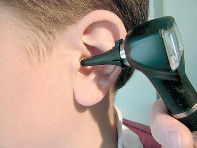 صورة علاج طنين الاذن المستمر بالاعشاب