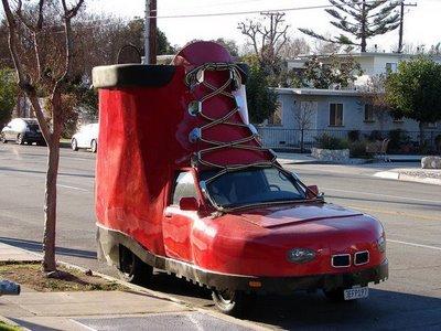 صوره صور سيارات مضحكة جدا
