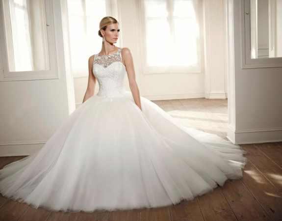 بالصور احدث صور فساتين العروس 2019 798e461ec9e673ac4a6cfde0bce19178