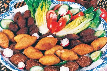 صور احلى طبخات سورية بالصور