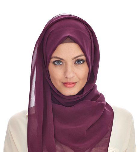 صور احدث صور لفات الحجاب الخليجى و التركي