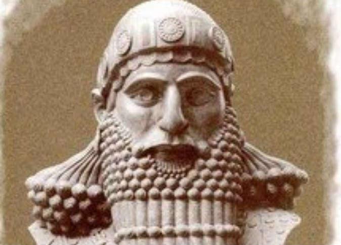 صوره قصة البعوضة ونهاية الملك النمرود