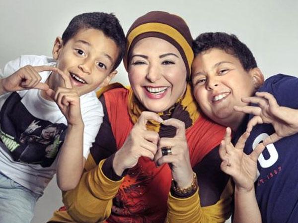 صوره صور اولاد الفنانين المصريين