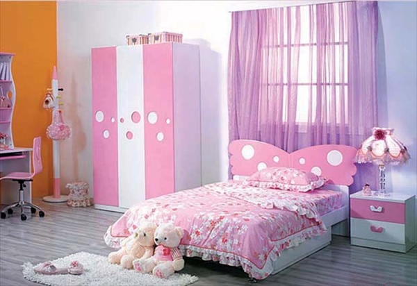 صوره صور غرف نوم بناتي