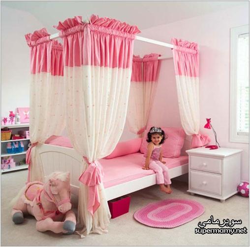 بالصور اشكال وافكار تصميمات سرير اطفال موردن بالصور 8239aba071078f9e355d56d121ef15c4